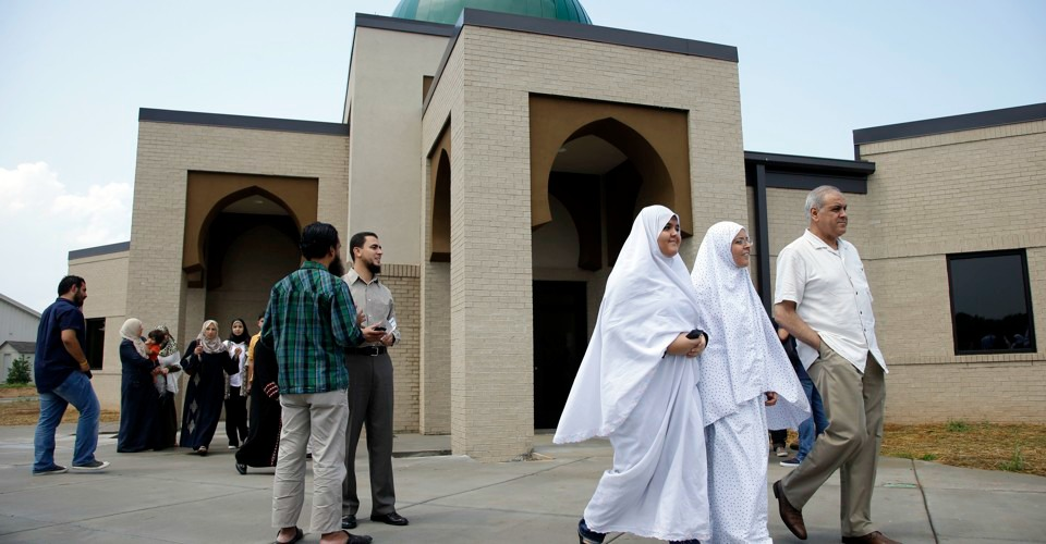 Taken for a Ride? Islam and Religious Liberty