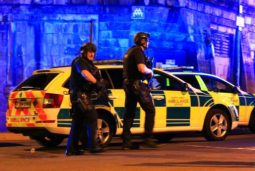 The Manchester Bomber: Martyr or Murderer?