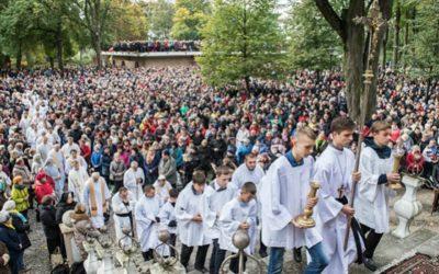 Eastern European Resistance to Islamization