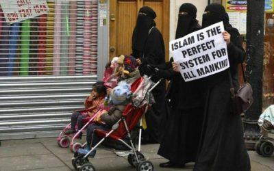 Islamic Family Values