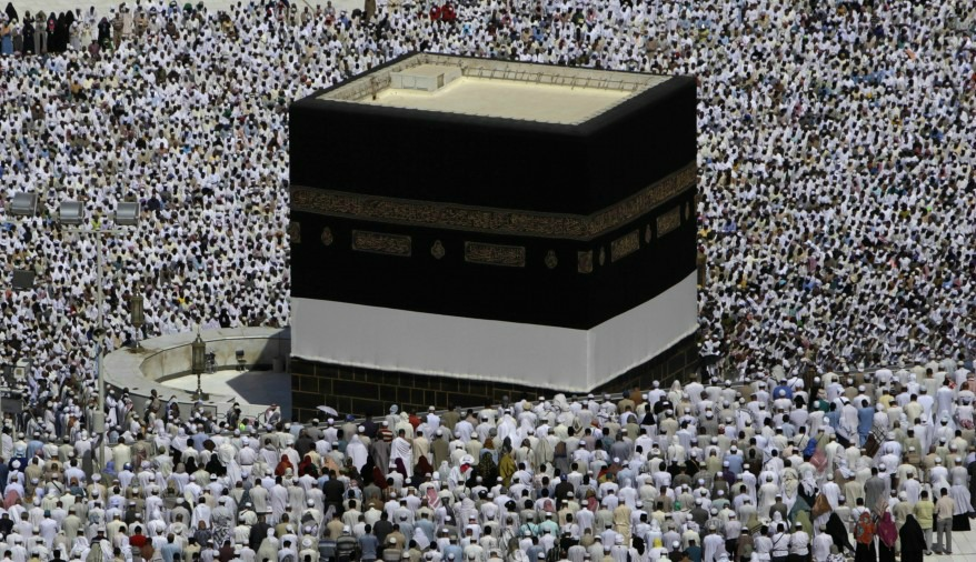 Islam:  A Giant Step Backwards for Humanity