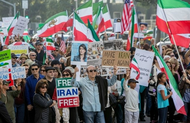 Why Doesn't Liberation Theology Apply to the People of Iran?