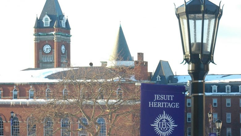 Holy Cross Succumbs to Political Correctness