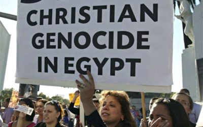 Why So Little Catholic Concern Over Christian Persecution?