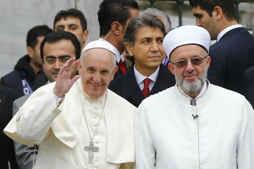 The Church and Islam:  Dangerous Illusions