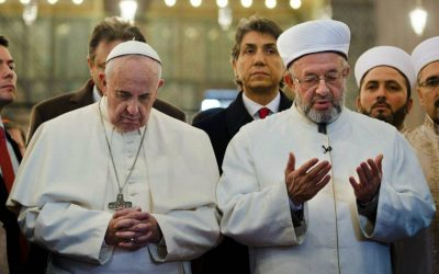Is There an Official Catholic Position on Islam?
