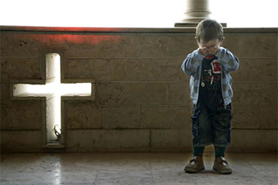 Persecuted Christians Keep the Faith–and Are Ignored by Those Who Don't