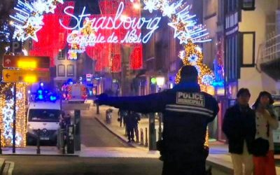 Five Lessons from the Christmas Market Attack