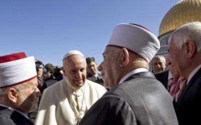 Will the Church Get Hit by the Backlash Against Islam?