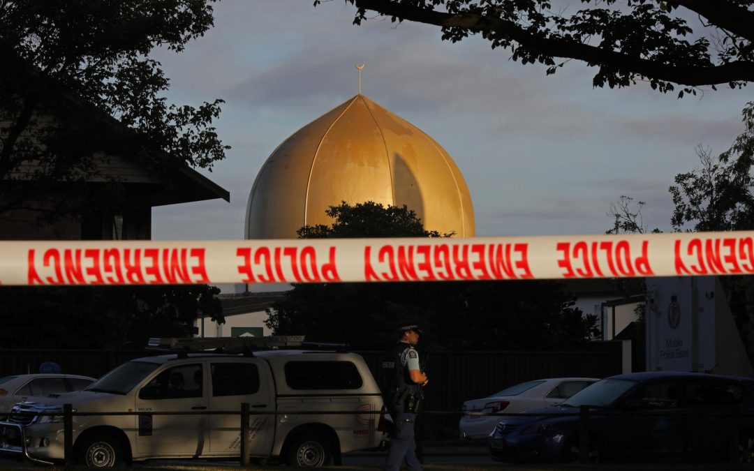 The Mosque Attack in New Zealand and its Consequences