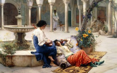 Fool's Paradise:  The Appeal of Jihad