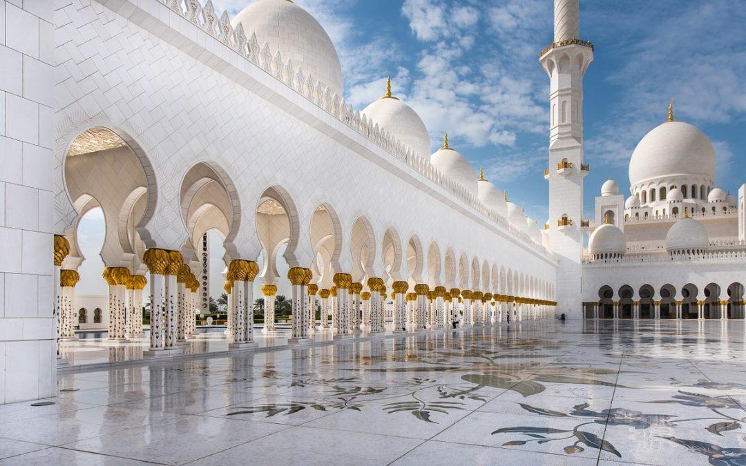 Islam Minus Muhammad