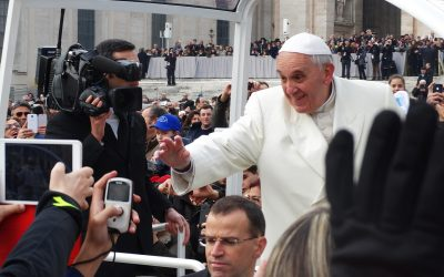 Pope Francis Doesn't Understand Islam