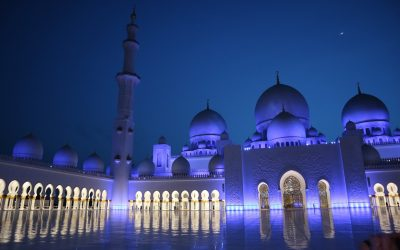 Islam, Realism, and the Church