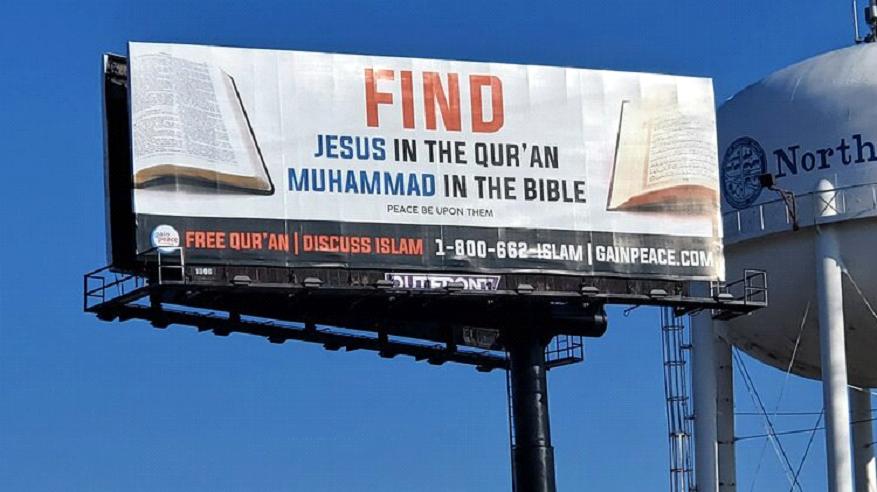 Hijacking Jesus