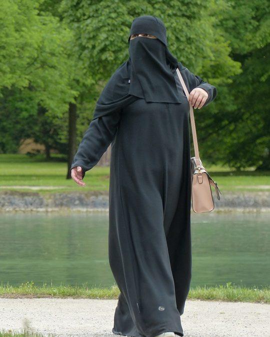 Ex- Muslim Women Rip Veil off Islam's Pervasive Oppression of Women