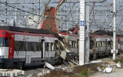 Elections and Train Bombings