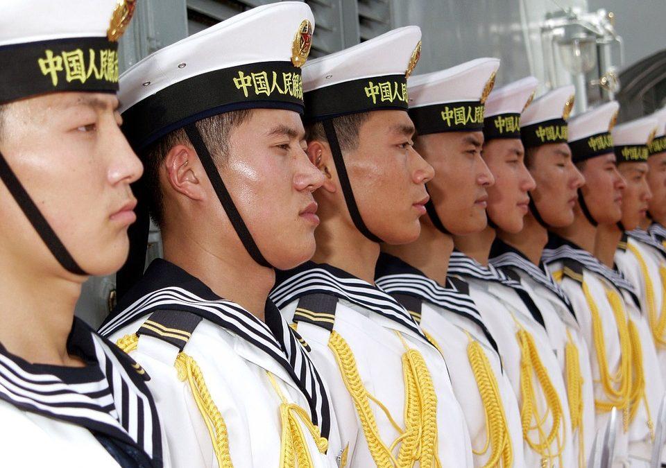 The Slow Boat to China Accelerates:  Catholics Should Take Notice