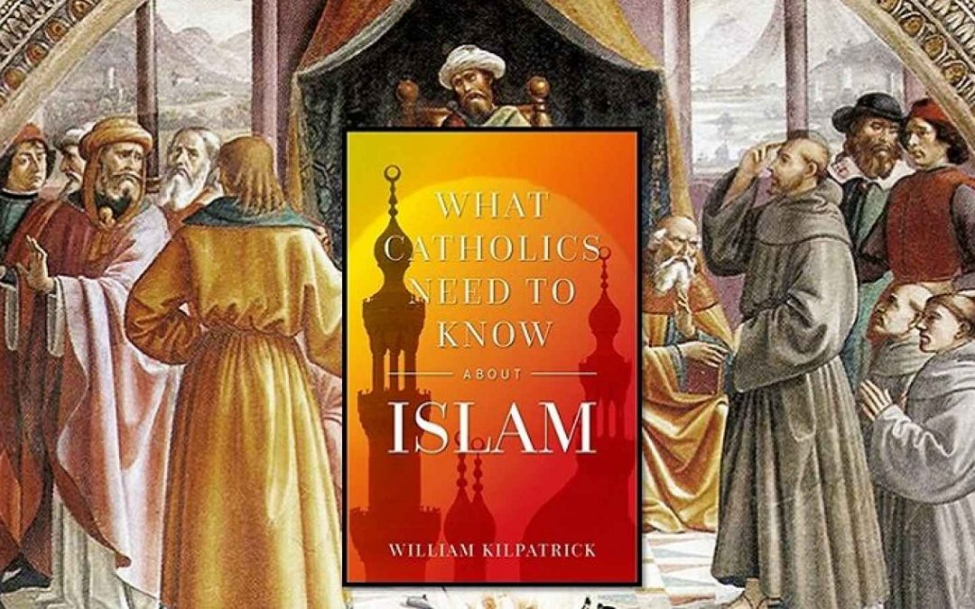 "Raymond Ibrahim reviews ""What Catholics Need to Know about Islam"""