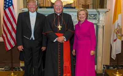Bishops Want a Peaceful Transition, but to What?