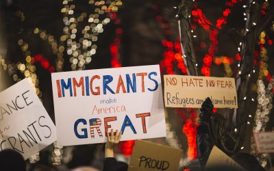 Jihad and the Complexities of Immigration