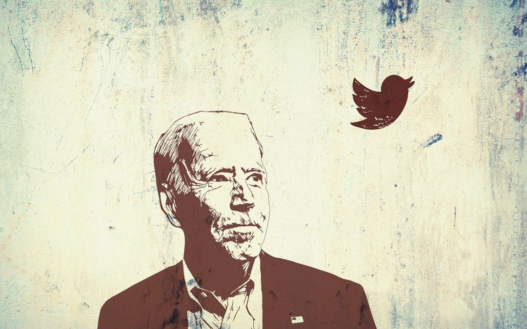 Is Joe Biden's Confusion a Heaven-sent Sign?