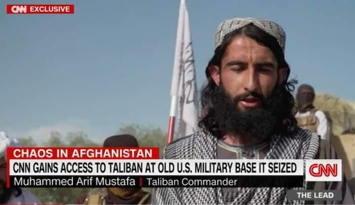 The Fall of Afghanistan and the Resurgence of Radical Islam