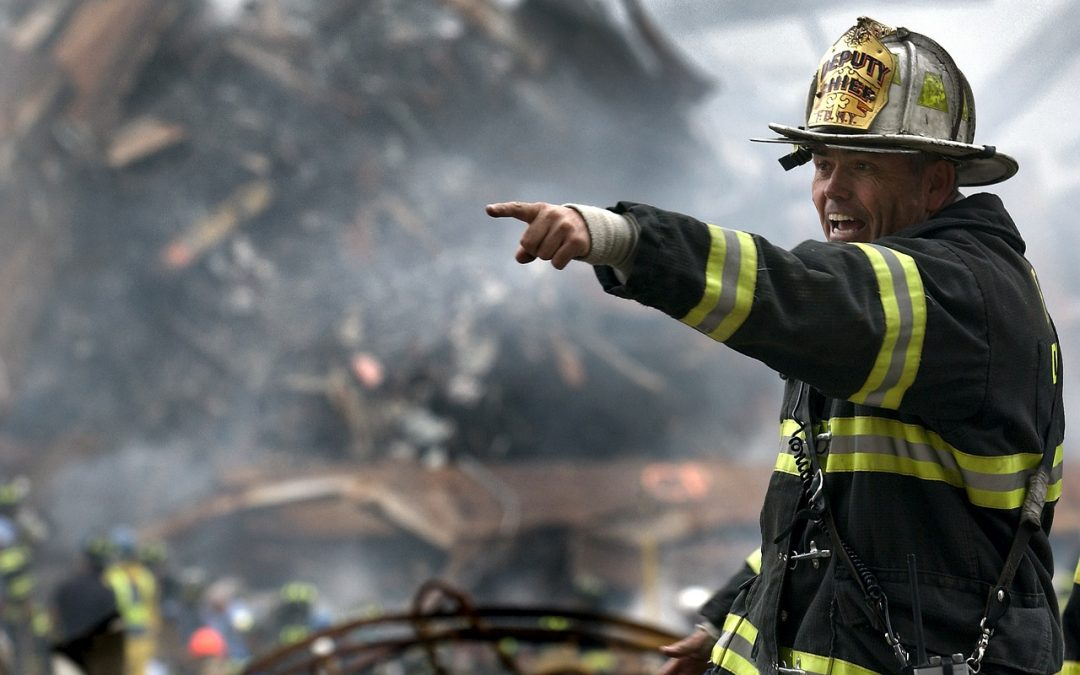 9/11: The Day that Changed America—or Did it?